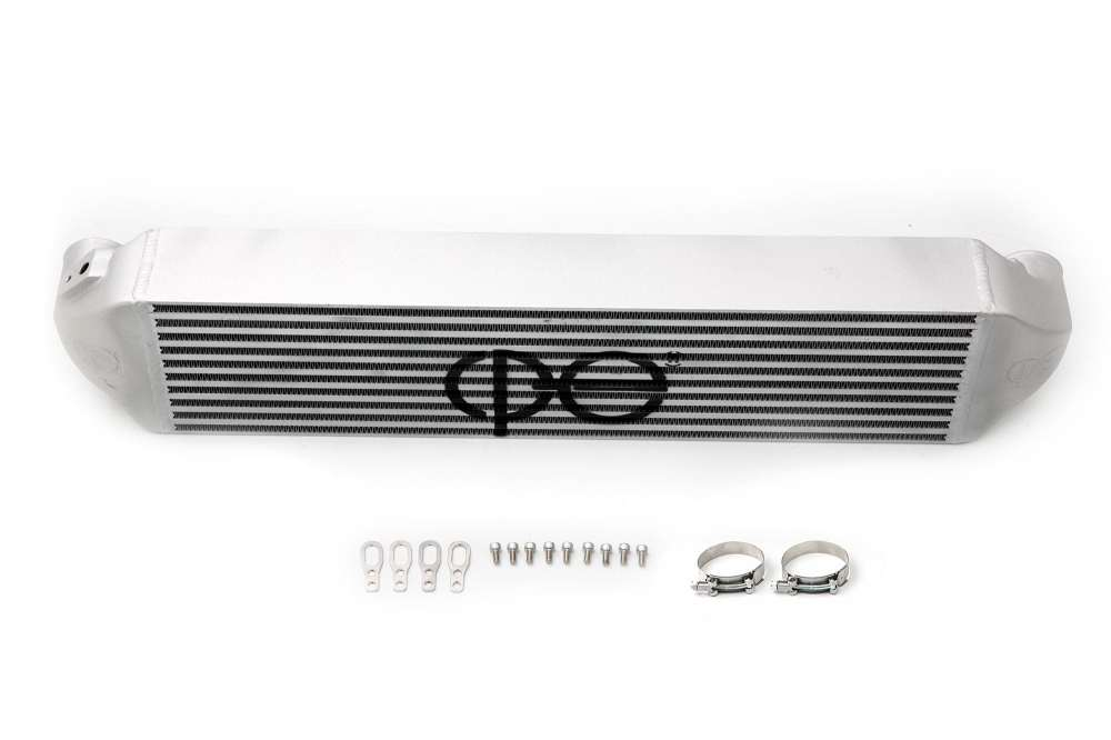 medium resolution of cp e core ford fusion 2 0t fmic front mount intercooler