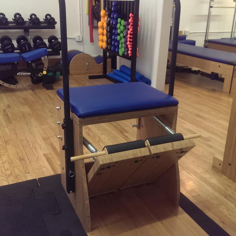 pilates chair for sale huge round used equipment classifieds amber bamboo split pedal