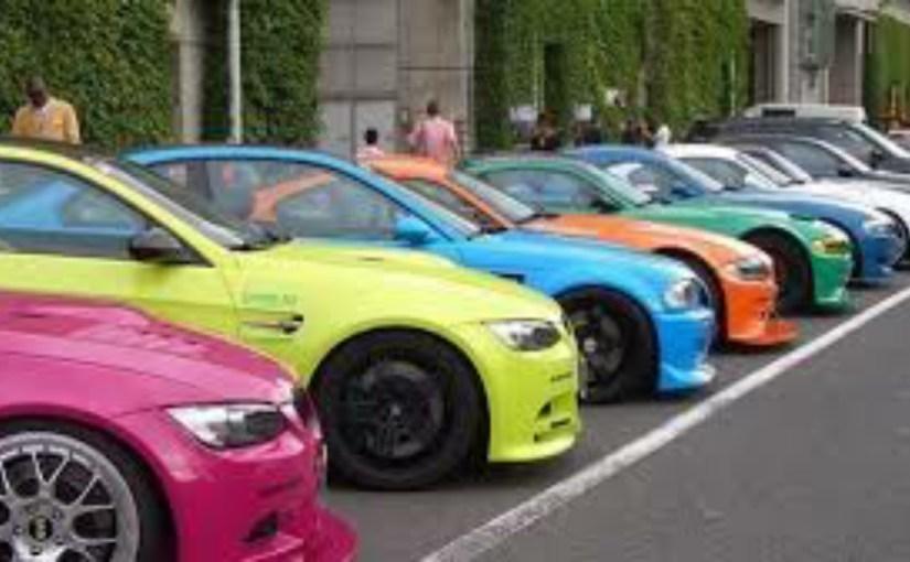 تأثير لون السيارة على استهلاك الوقود