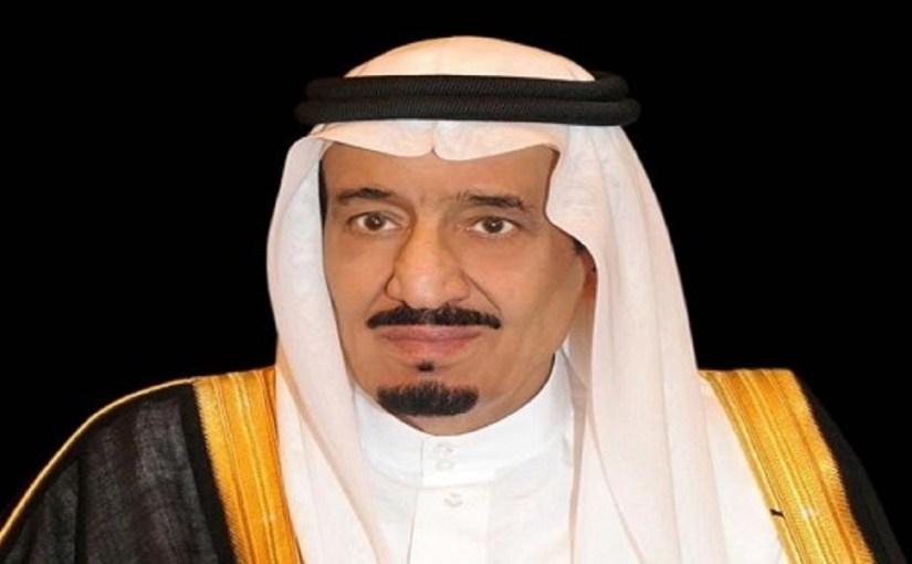خادم الحرمين يتلقى اتصالات هاتفية من ملك الأردن ورئيس تركمانستان