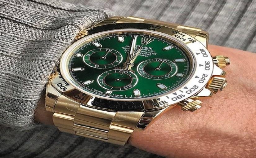 ساعة رخيصة تُباع بـ 200 ألف دولار