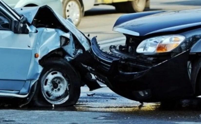 إصابات في حادث تصادم بميسان