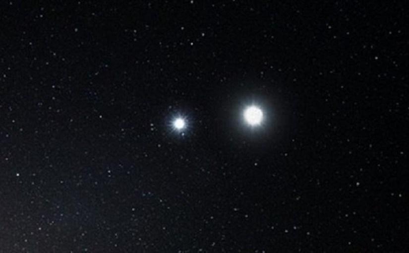 اقتران كوكب بالقمر.. أبرز الأحداث الفلكية في أغسطس