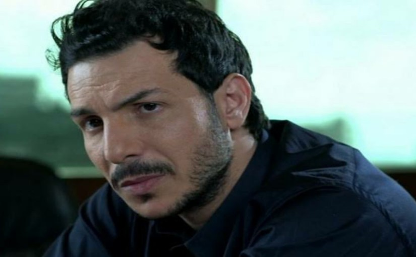 باسل الخياط ينهار من البكاء في الظهور الثاني له بعد وفاة والده «فيديو»