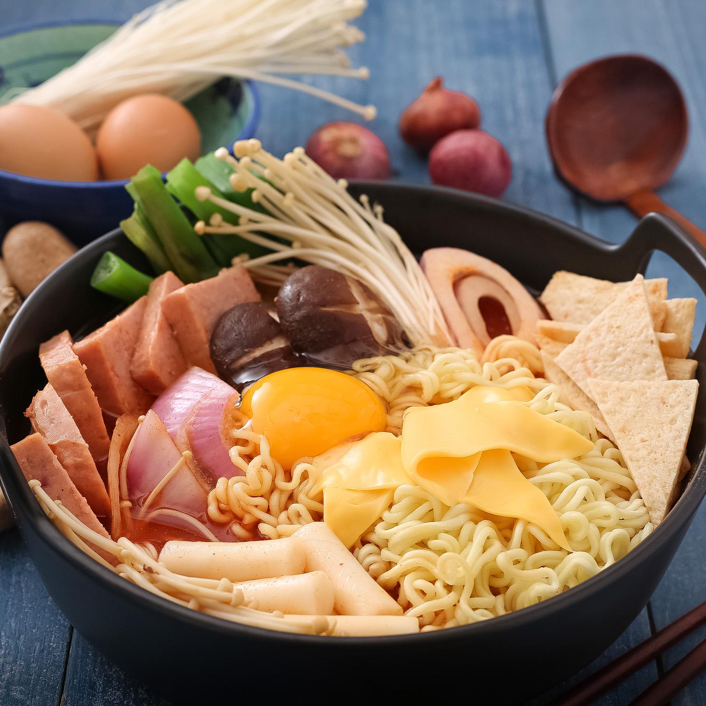 韓國部隊鍋怎么做_韓國部隊鍋的做法_豆果美食