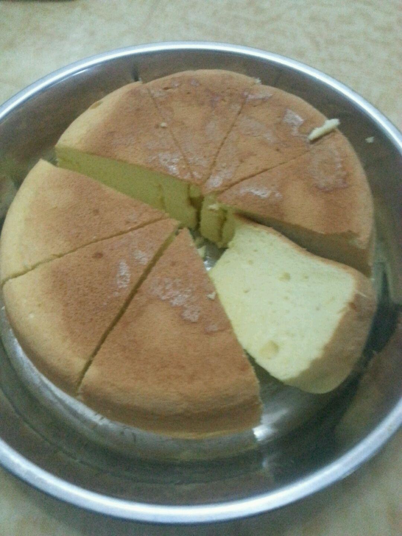 電壓力鍋蛋糕怎么做_電壓力鍋蛋糕的做法_豆果美食