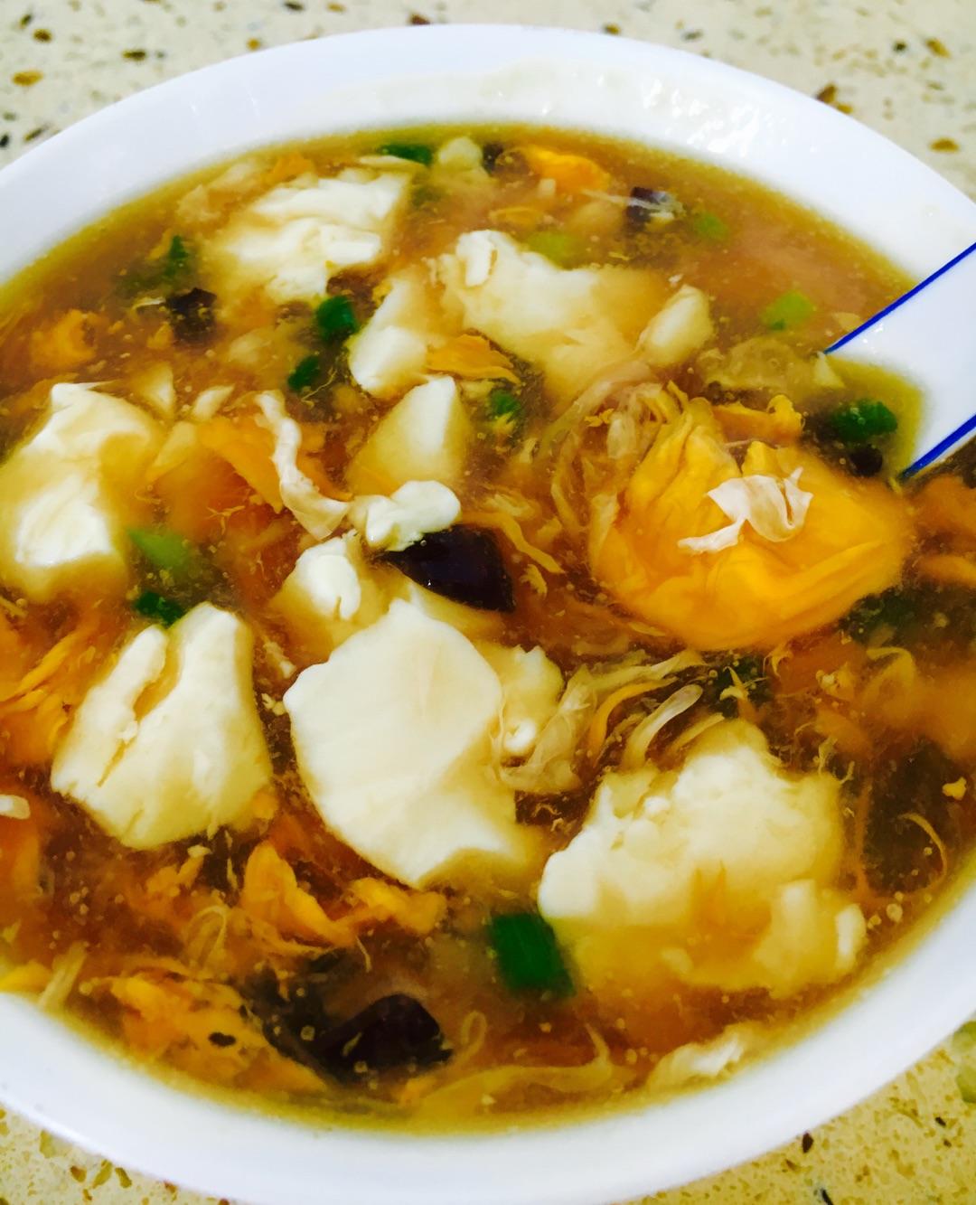 豆腐腦怎么做_豆腐腦的做法_豆果美食
