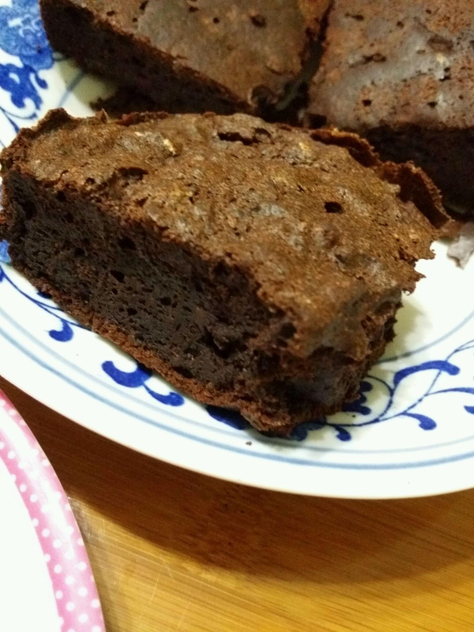 法式巧克力蛋糕的做法_【圖解】法式巧克力蛋糕怎么做如何做好吃_法式巧克力蛋糕家常做法大全_麗瑩2_豆果美食