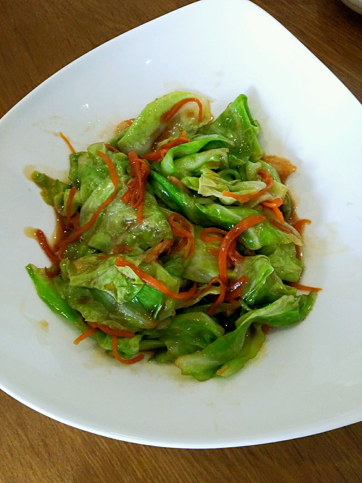 蠔油圓白菜怎么做_蠔油圓白菜的做法_豆果美食