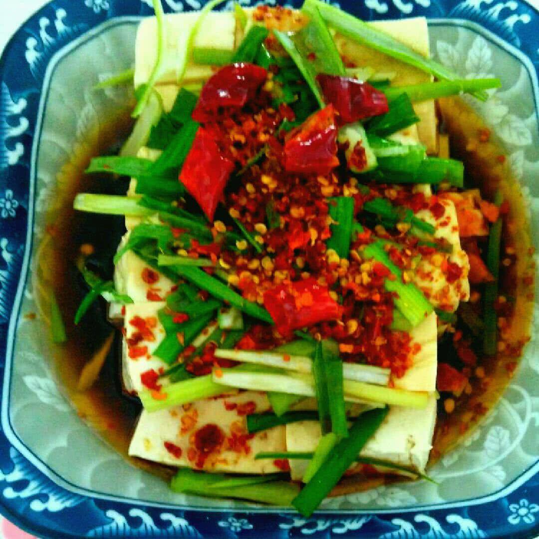 富貴豆腐怎么做_富貴豆腐的做法_豆果美食