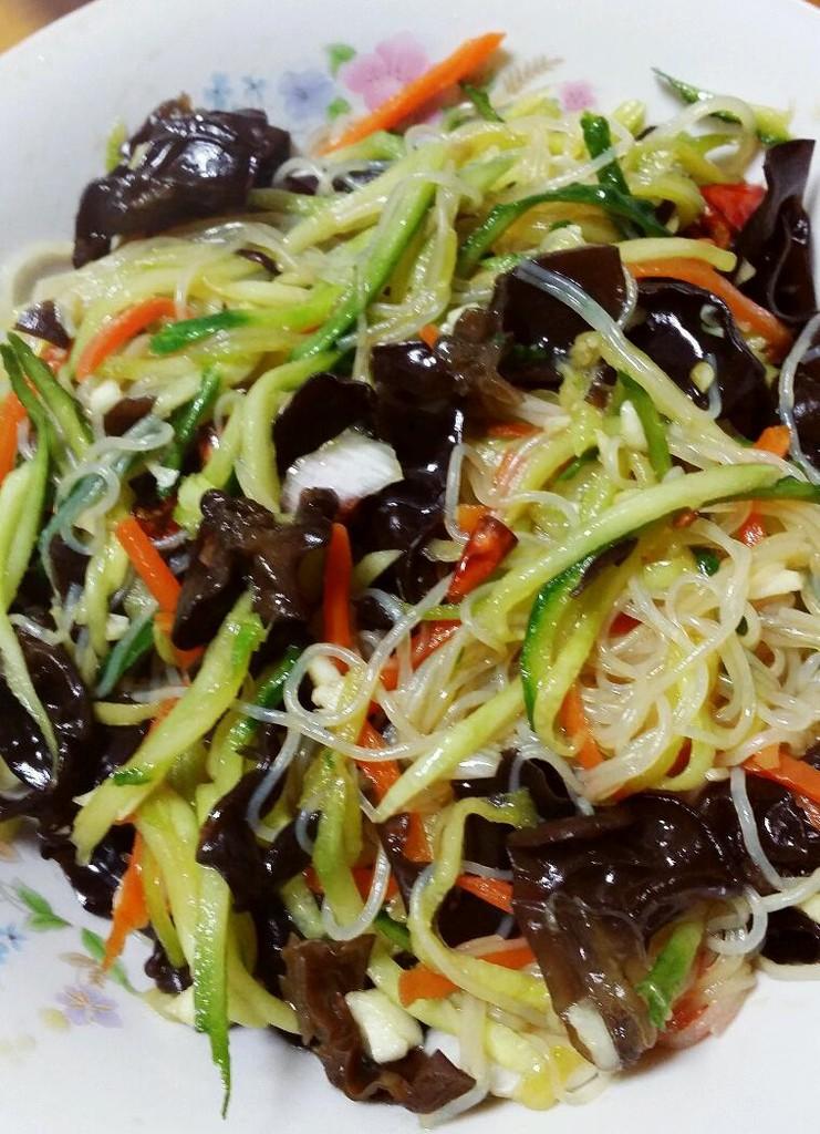 東北拌菜怎么做_東北拌菜的做法_豆果美食