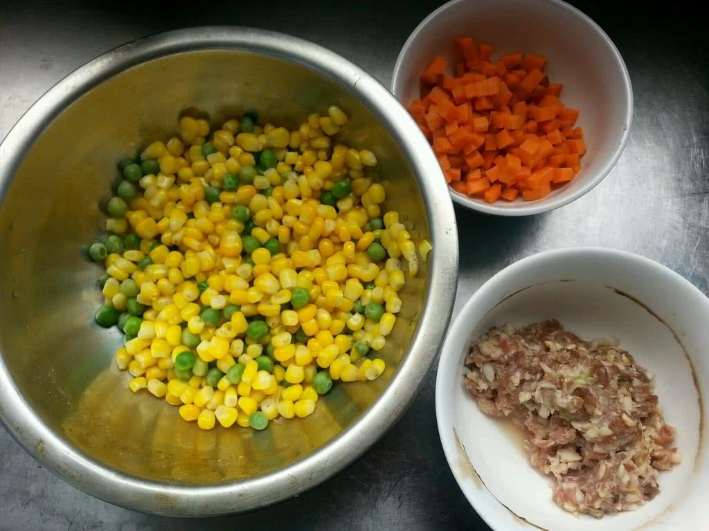 肉末玉米怎么做_肉末玉米的做法_豆果美食