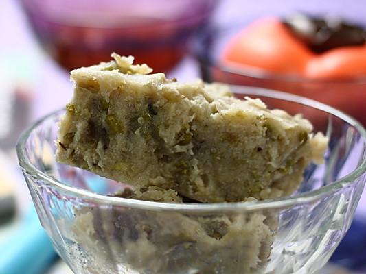 綠豆冰糕的做法_【圖解】綠豆冰糕怎么做如何做好吃_綠豆冰糕家常做法大全_格林頑煮_豆果美食