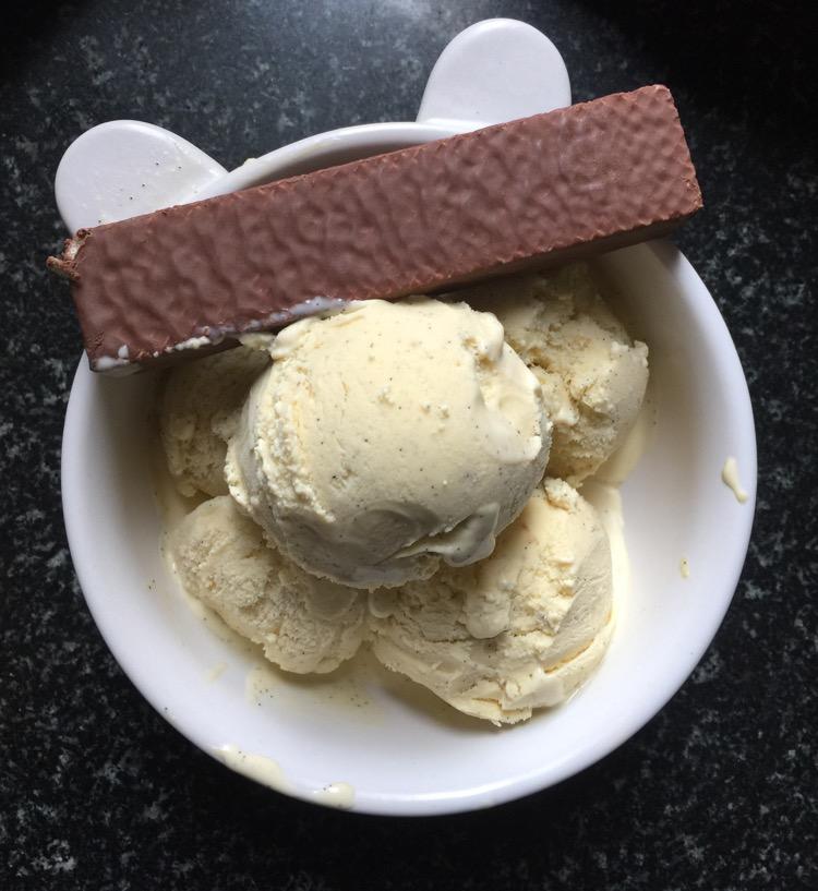 香草冰淇淋的做法_【圖解】香草冰淇淋怎么做如何做好吃_香草冰淇淋家常做法大全_n&n_豆果美食