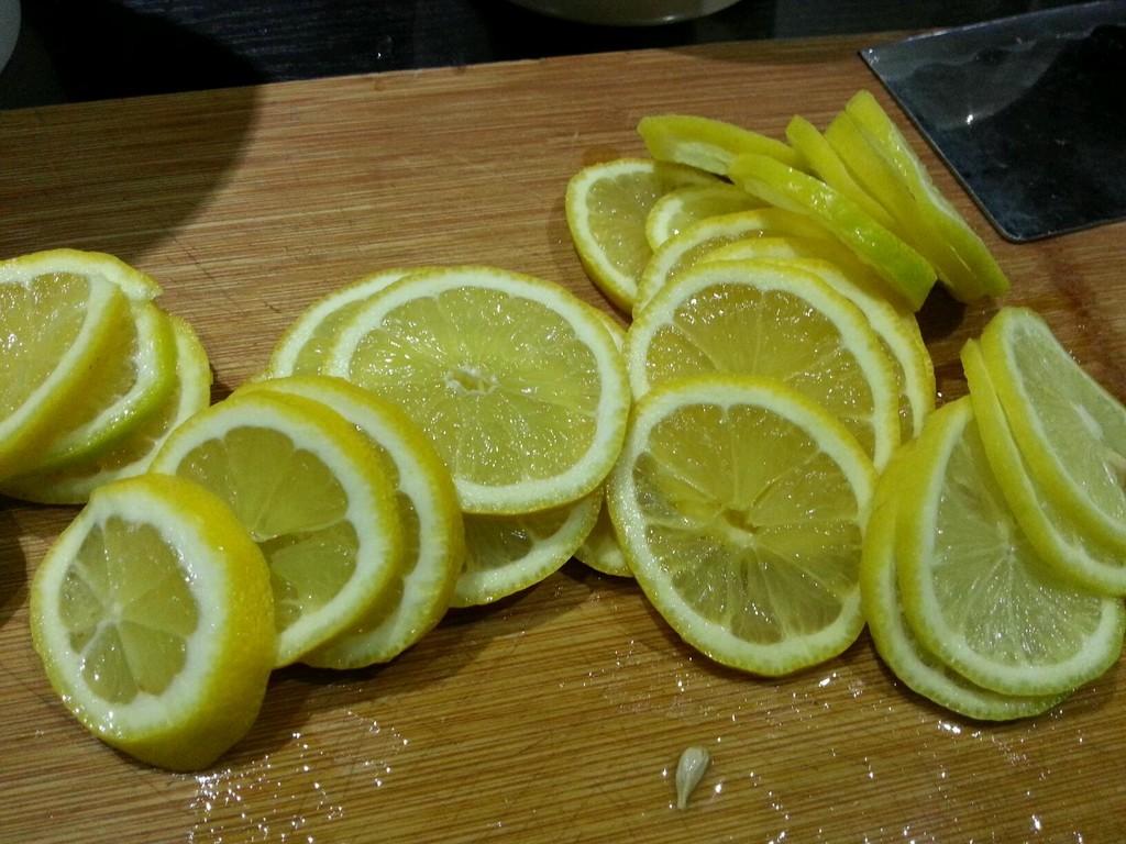 蜂蜜檸檬片做法|- 蜂蜜檸檬片做法| - 快熱資訊 - 走進時代