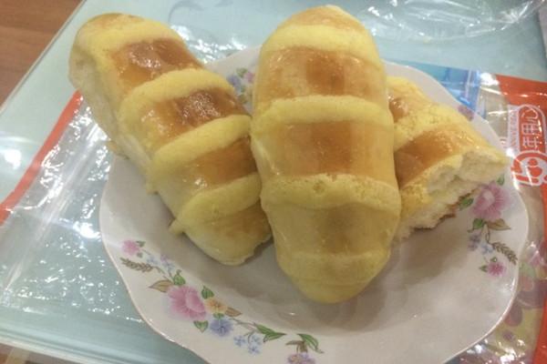 奶香包的做法_【圖解】奶香包怎么做如何做好吃_奶香包家常做法大全_Jiessiedream_豆果美食