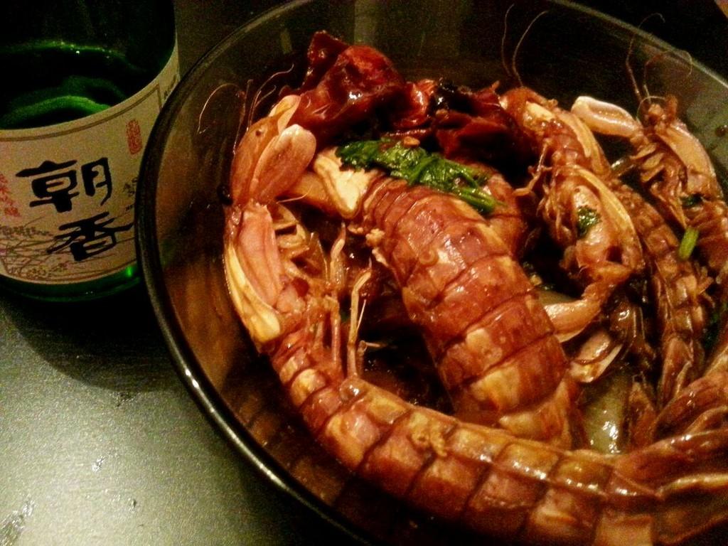 香辣皮皮蝦的做法_【圖解】香辣皮皮蝦怎么做如何做好吃_香辣皮皮蝦家常做法大全_大果子大_豆果美食