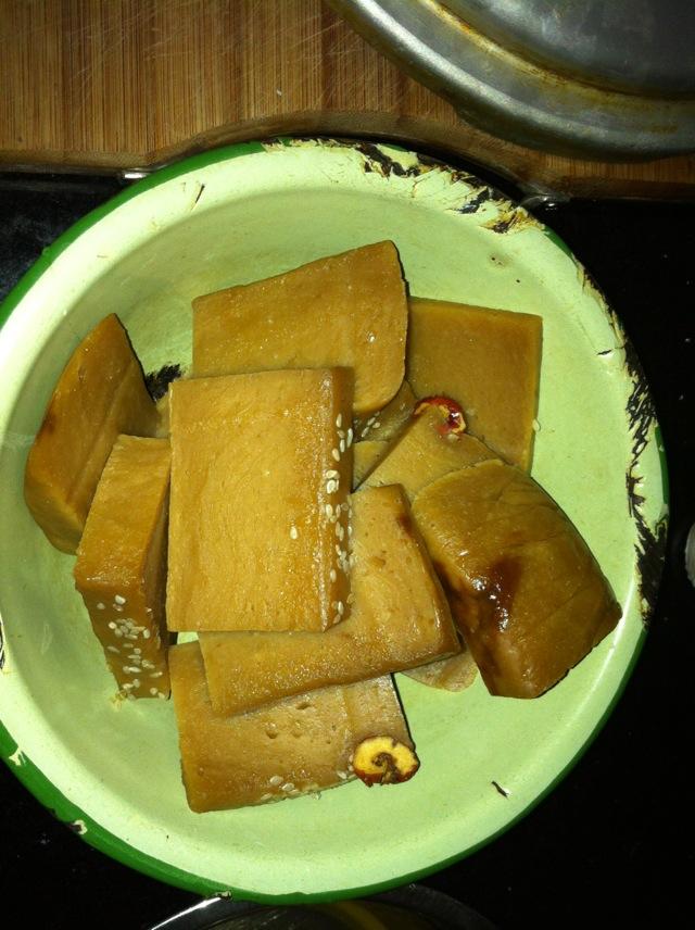 炸年糕的做法_【圖解】炸年糕怎么做如何做好吃_炸年糕家常做法大全_藍汝汐_豆果美食