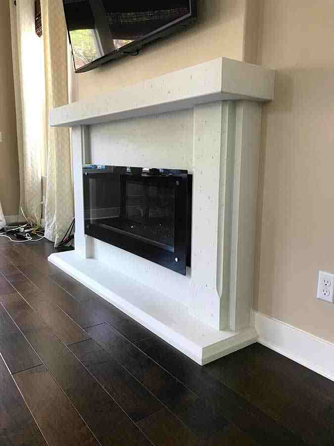 California Mantel and Fireplace  Fireplace Stores in California