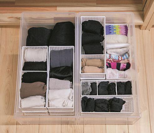 無法解決的衣櫃煩惱。這樣搞定!
