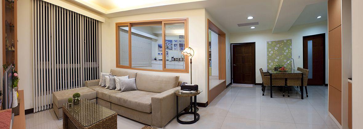 森斯空間設計怎麼樣_設計案例_電話地址_優質室內設計公司推薦_100室內設計