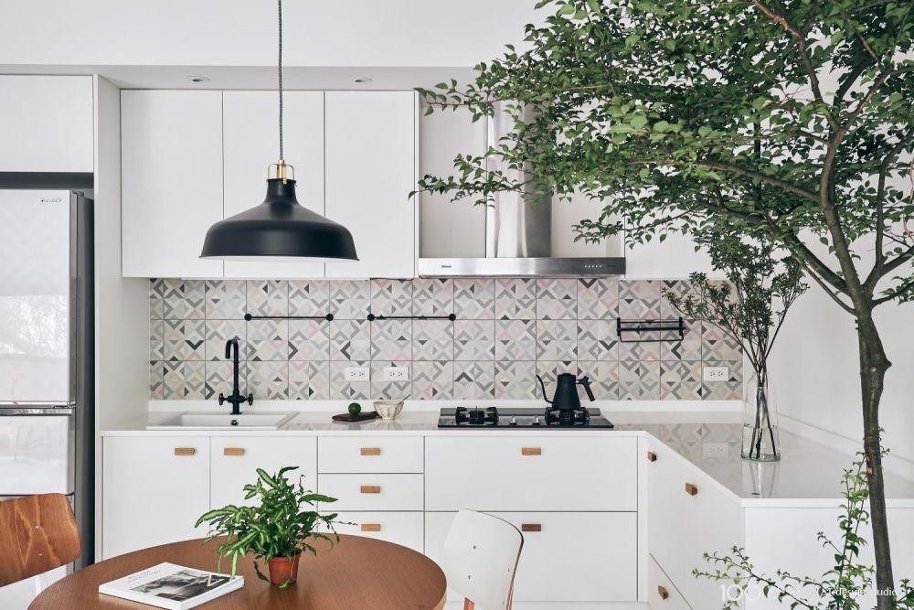 森林系小物,為家帶來清新高顏質_植栽_裝修攻略_裝潢攻略_設計文章_搭配提案_100室內設計
