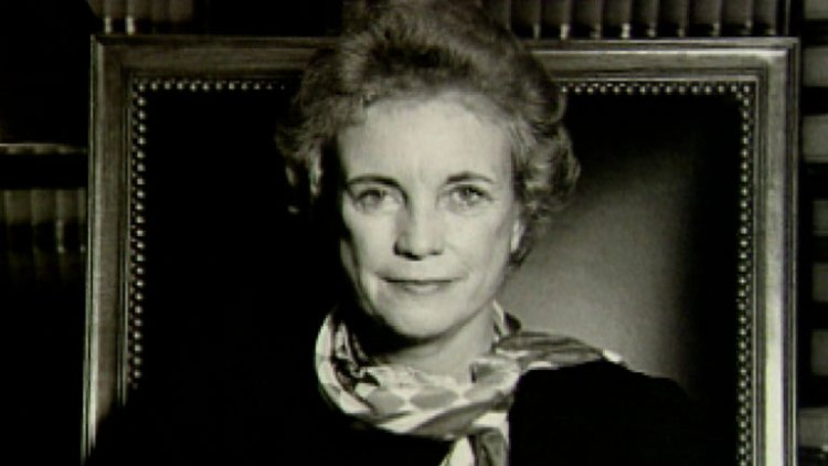Image result for Sandra Day O'Connor