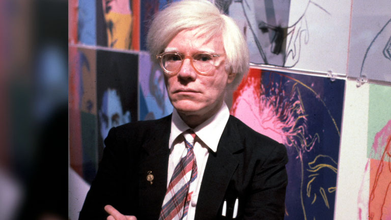 Andy Warhol, American Artist Appreciation Month, Art