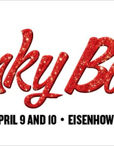 Kinky boots april and at eisenhower auditorium also home center for the performing arts penn state rh cpau