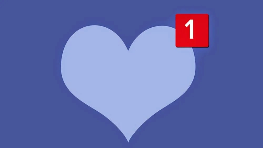 Status no Facebook comprova relacionamento