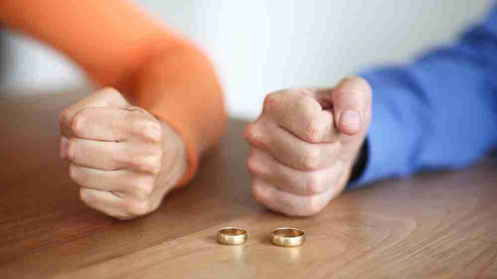 Não deve haver meação de FGTS depositado antes do casamento