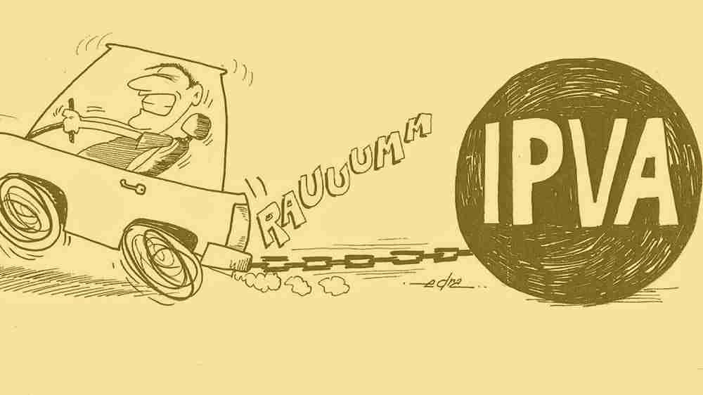 Apreensão por dívida de IPVA é legítima?