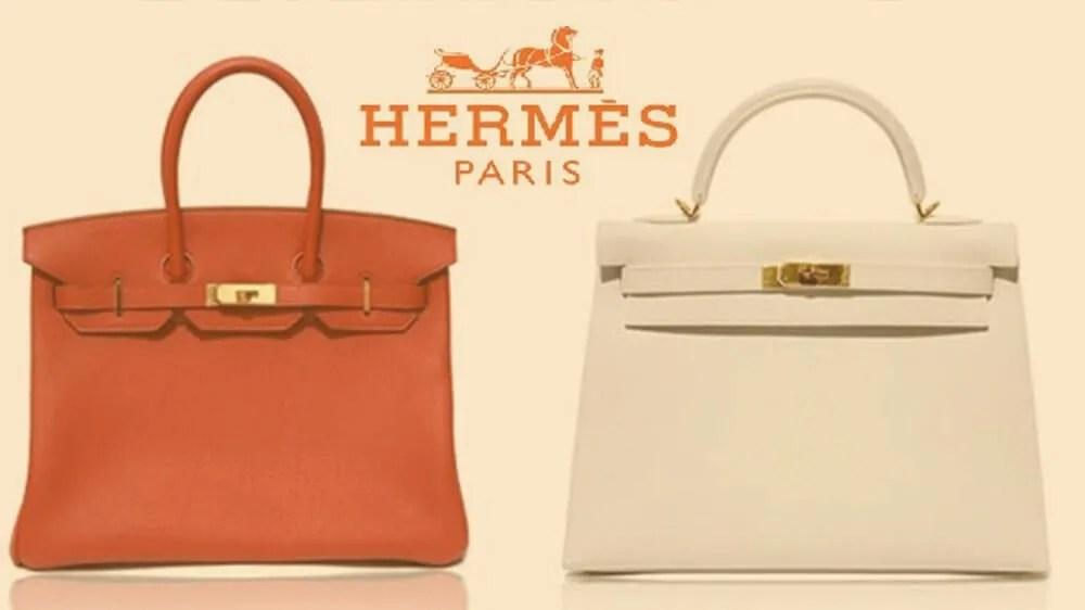 Proibida venda de bolsas similares às francesas