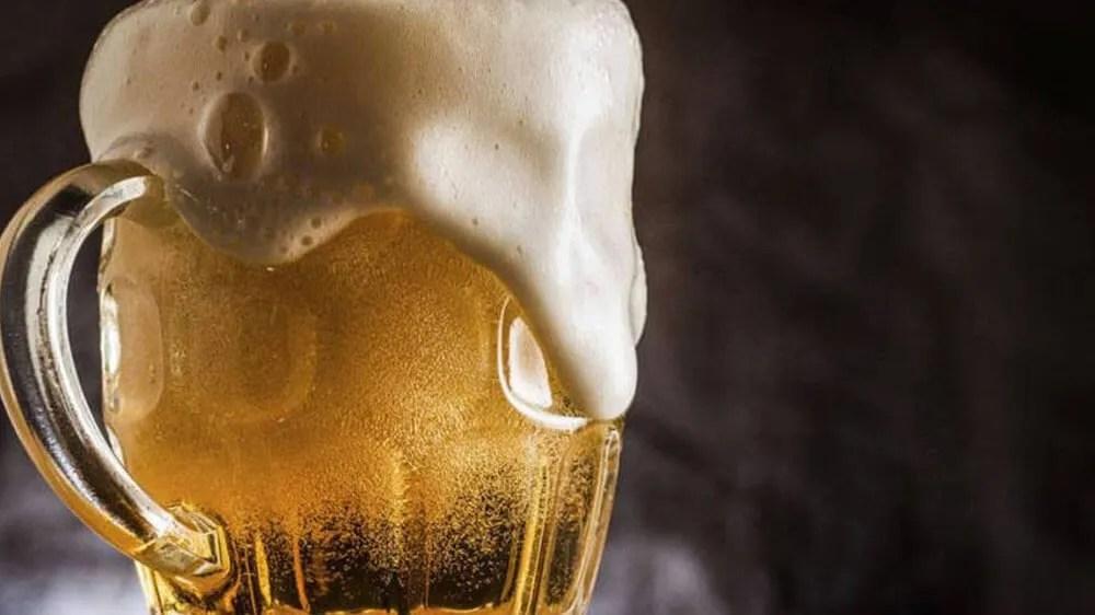 """Cervejas com graduação alcoólica de até 0,5% não podem usar expressão """"sem álcool"""""""