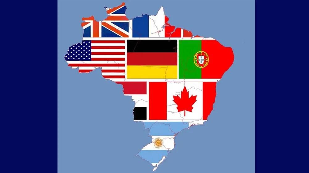 Estrangeiros que moram fora do Brasil têm direito à justiça gratuita
