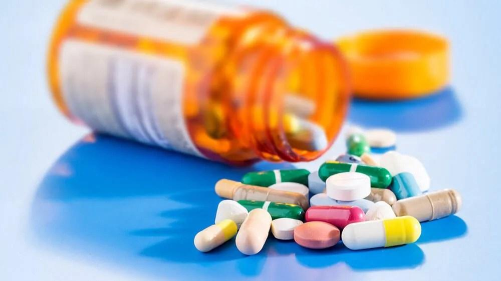 Falsificação de produtos medicinais ou terapêuticos leva à prisão