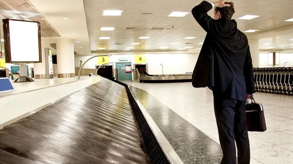 Extravio de bagagem gera dever de indenizar