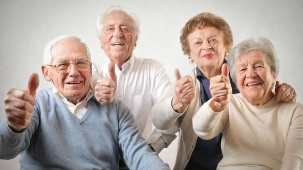 Senior Online Dating Site In Canada