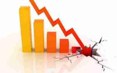 Decreto de falência da empresa faz cessar atualização de crédito de terceiros