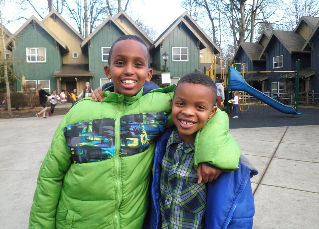Kids of CPAH