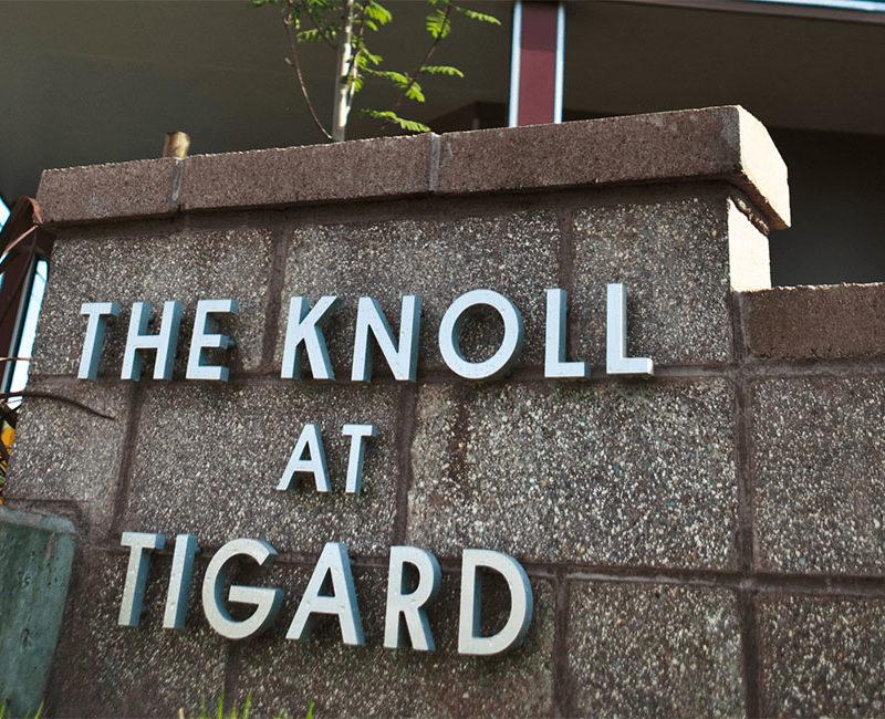 The Knoll at Tigard