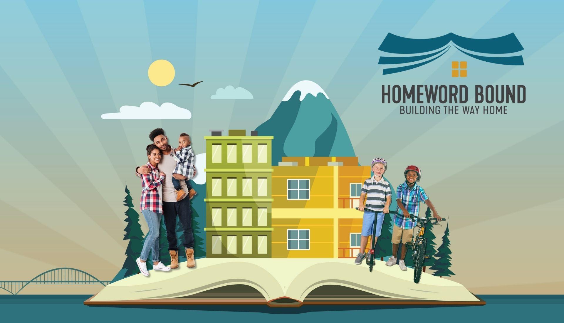 HomeWord Bound 2021
