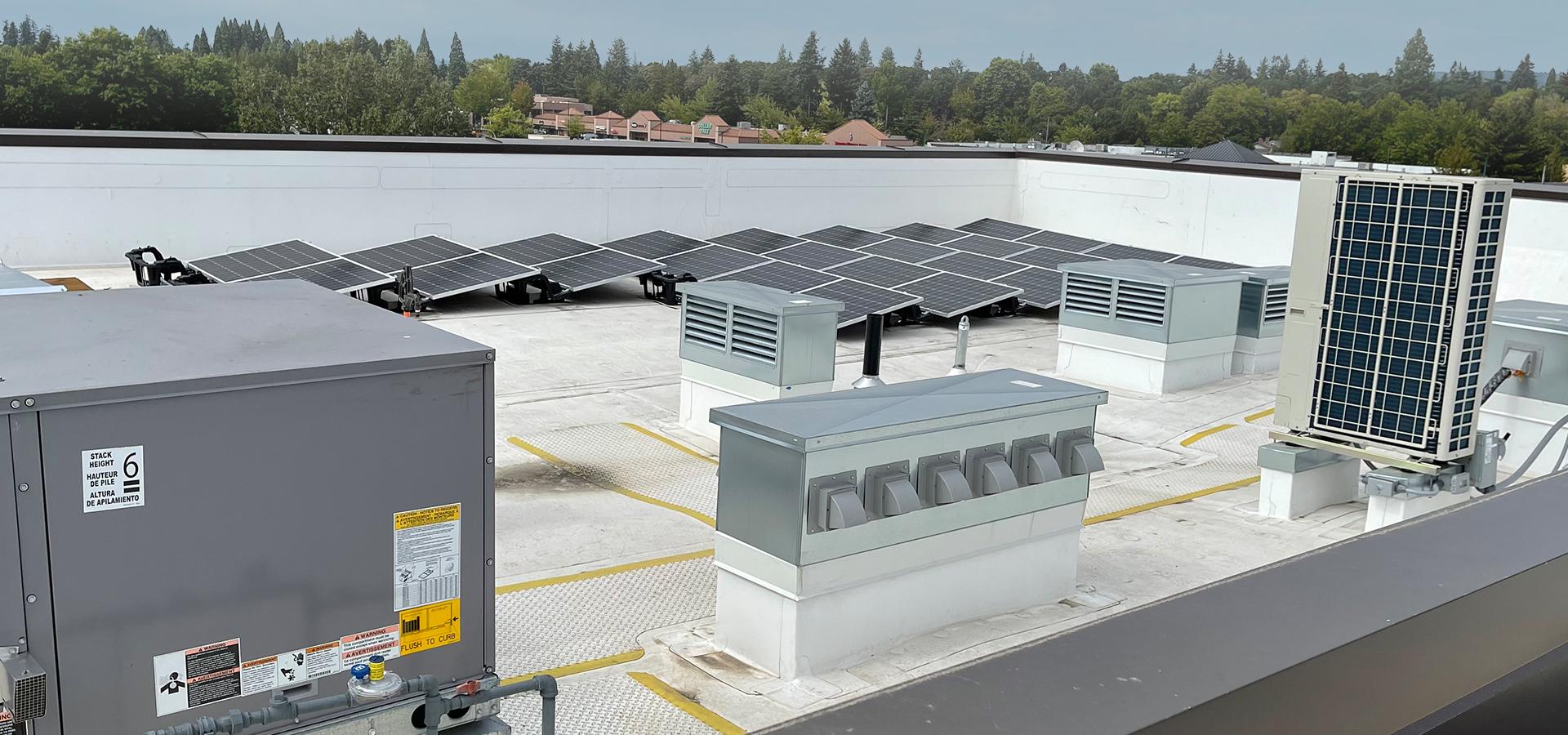 Cedar Grove Solar Array