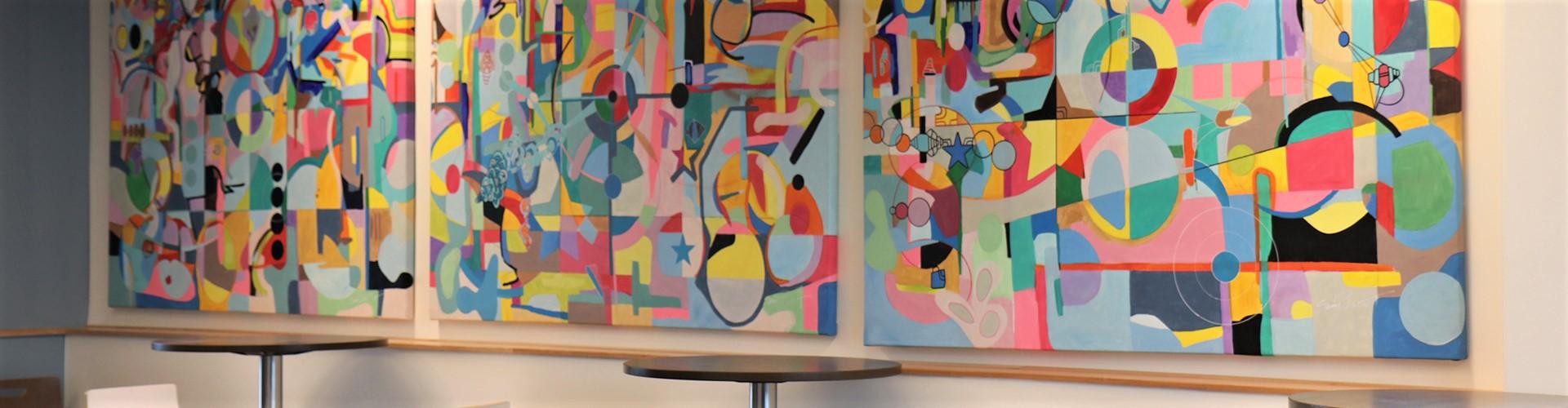 Cedar Grove Art
