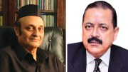 Dogra dynasty scion endorses J&K move, but not Congress: Dr Jitendra Singh