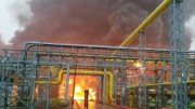 3 CISF jawans among 4 killed in ONGC plant blaze
