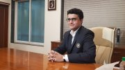 Sourav Ganguly as BCCI Chief