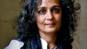 Cong, BJP slam Arundhati Roy over her remarks on NPR