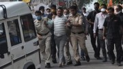 Gangster Vikas Dubey arrested from Ujjain in Madhya Pradesh