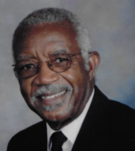 Rev. Dr.Lawrence Lewis